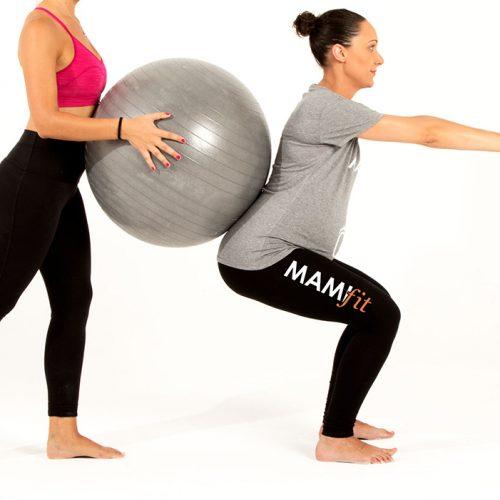 MAMIfit® Embarazadas