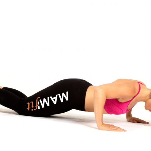 MAMIfit® Woman Training