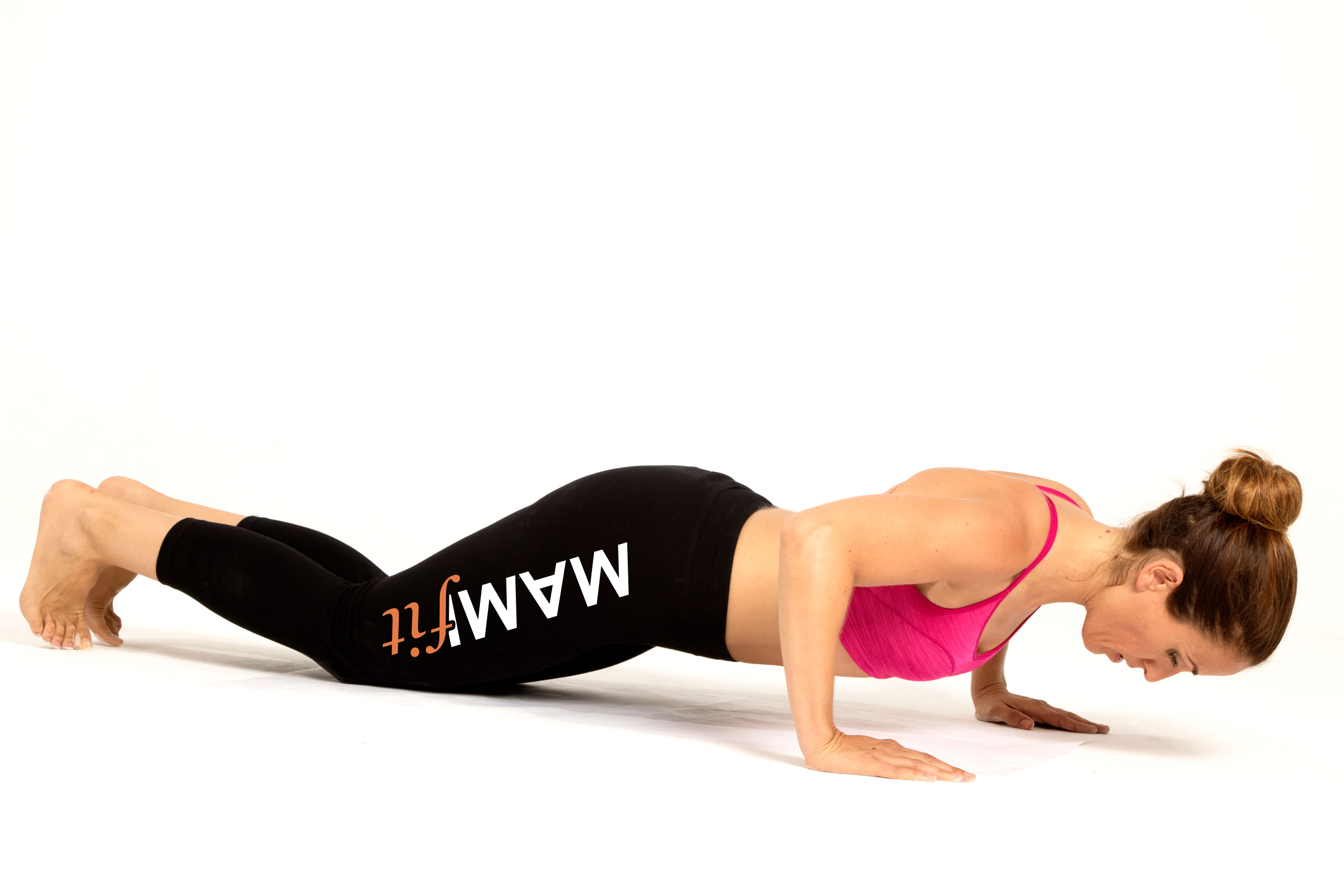 MAMIfit® Woman Training