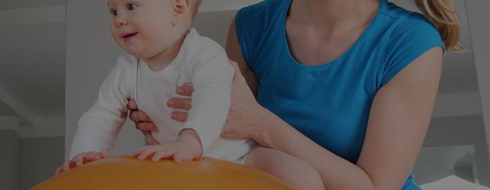 ¿Qué son los cólicos del lactante?