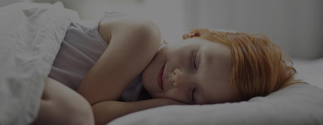 Hoy en el Día Mundial del Sueño, te damos consejos para que tus peques puedan dormir bien.