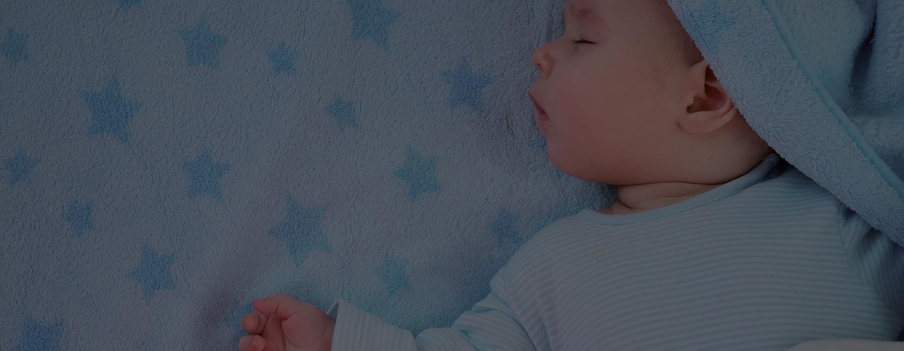 Cómo debe dormir tu bebé
